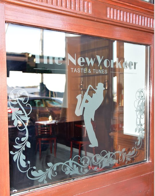 The New Yorker Restaurant Sotogrande