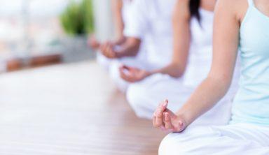 Weekly Yoga Sessions at La Reserva Club