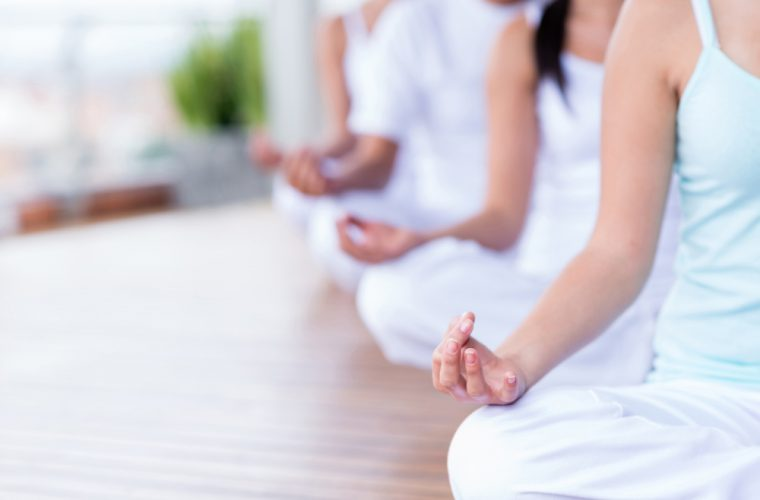 Weekly Yoga Sessions at La Reserva Club