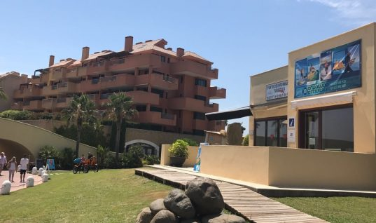 Tourist Information Office Opens in Sotogrande Port