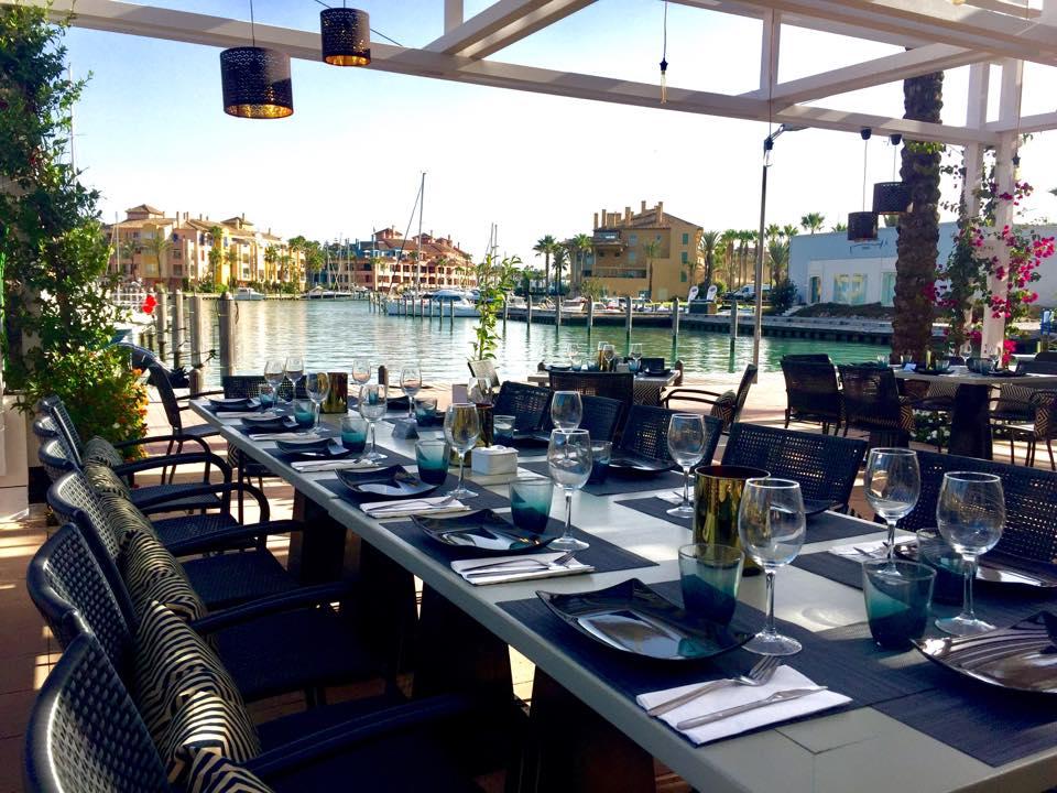 BellaNotte Restaurant Sotogrande