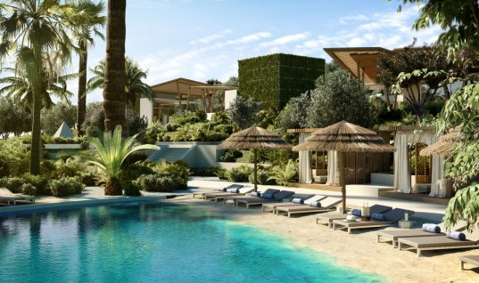 Sotogrande Announces Amazing New Facilities to Exclusive La Reserva Community