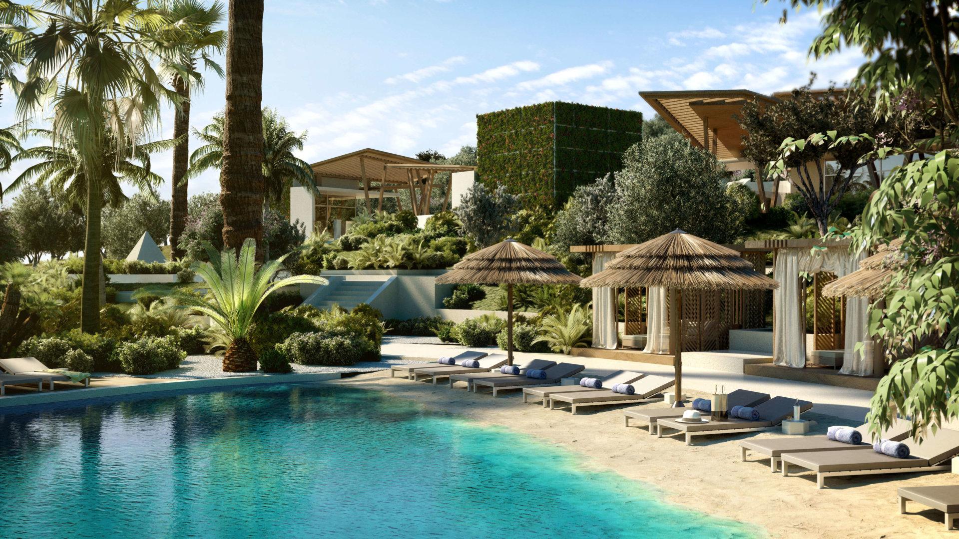 Sotogrande Announces Amazing New Facilities to Exclusive La Reserva Community