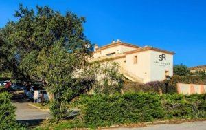 San Roque Suites