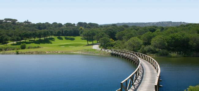 Almenara Golf Club Sotogrande