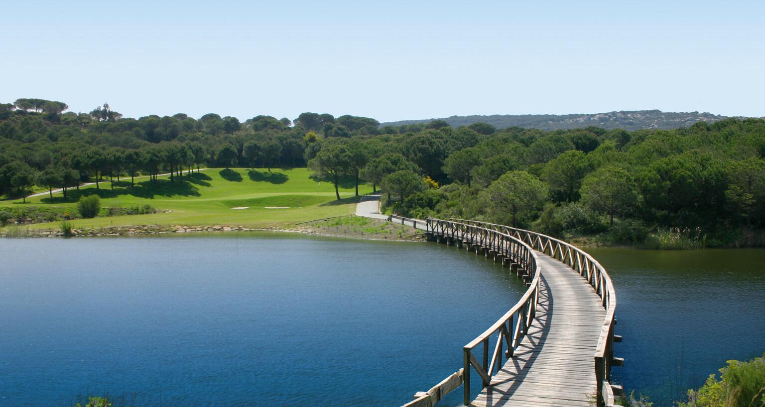 Almenara Golf Club Sotogrande