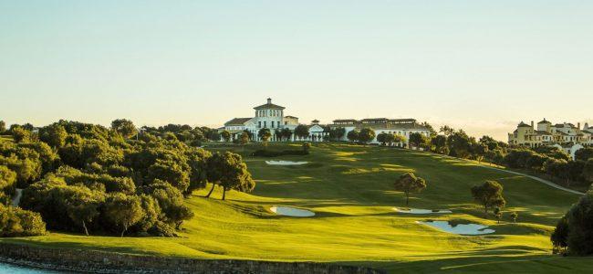Golf La Reserva Sotogrande