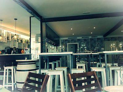 La Enoteca Restaurant Torreguadiaro