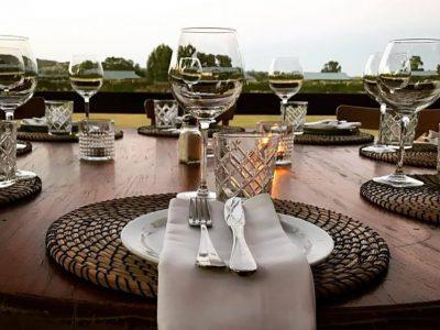 La Quinta Restaurante Sotogrande