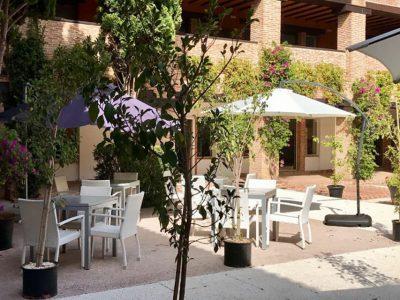 Mariposa Bar Grill Sotogrande