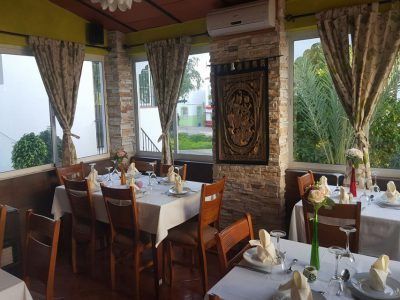 New Delhi Indian Restaurant Sotogrande