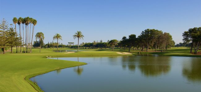 Real Club de Golf Sotogrande