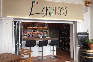 Ristorante Italiano Lombardo's