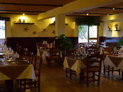 Si-Siam Thai Restaurant