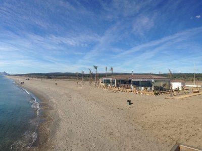 Bunker Beach Club Sotogrande