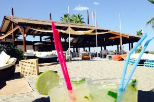 Gigi's Beach Sotogrande