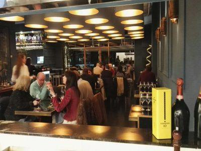 Restaurante Don Diego Sotogrande