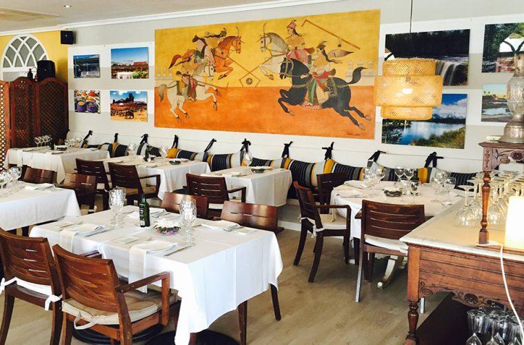 Restaurante Midas