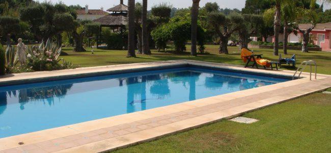 Villa - Detached for sale in Sotogrande