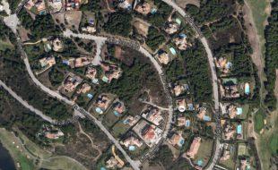 Plot - Residential for sale in Sotogrande