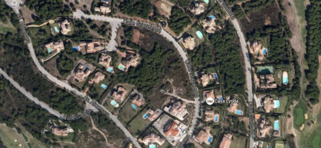 Plot - Residential for sale in Sotogrande