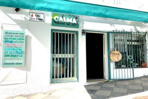 Calma Natural Food & Beer Shop