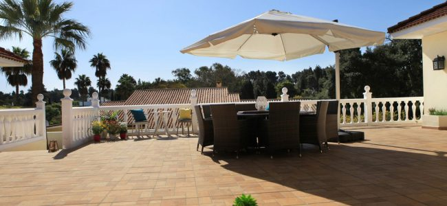 Villa - Detached for sale in Sotogrande