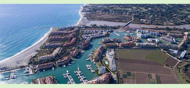 Off Plan for From Promoter in Sotogrande