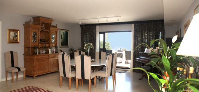 Ground Floor Apartment for sale in Sotogrande