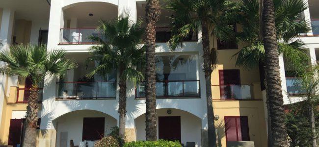 Apartment for sale in Sotogrande