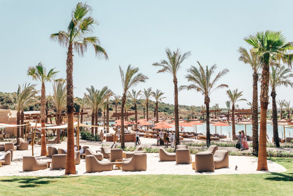 The Beach, La Reserva Club, Sotogrande