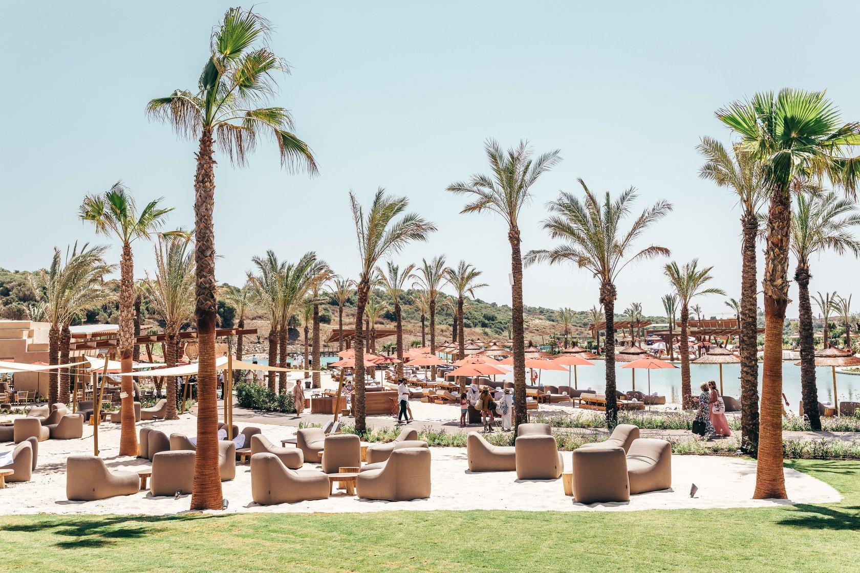 The Beach, La Reserva Club, Sotogrande