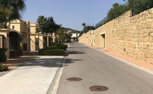Villa - Semi Detached for sale in Sotogrande