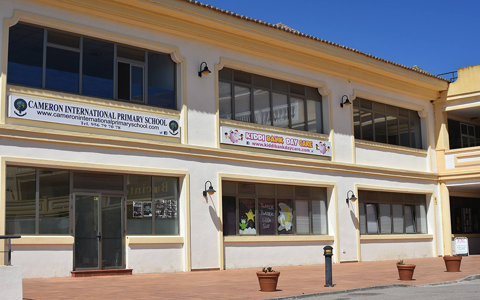 Cameron International Primary School