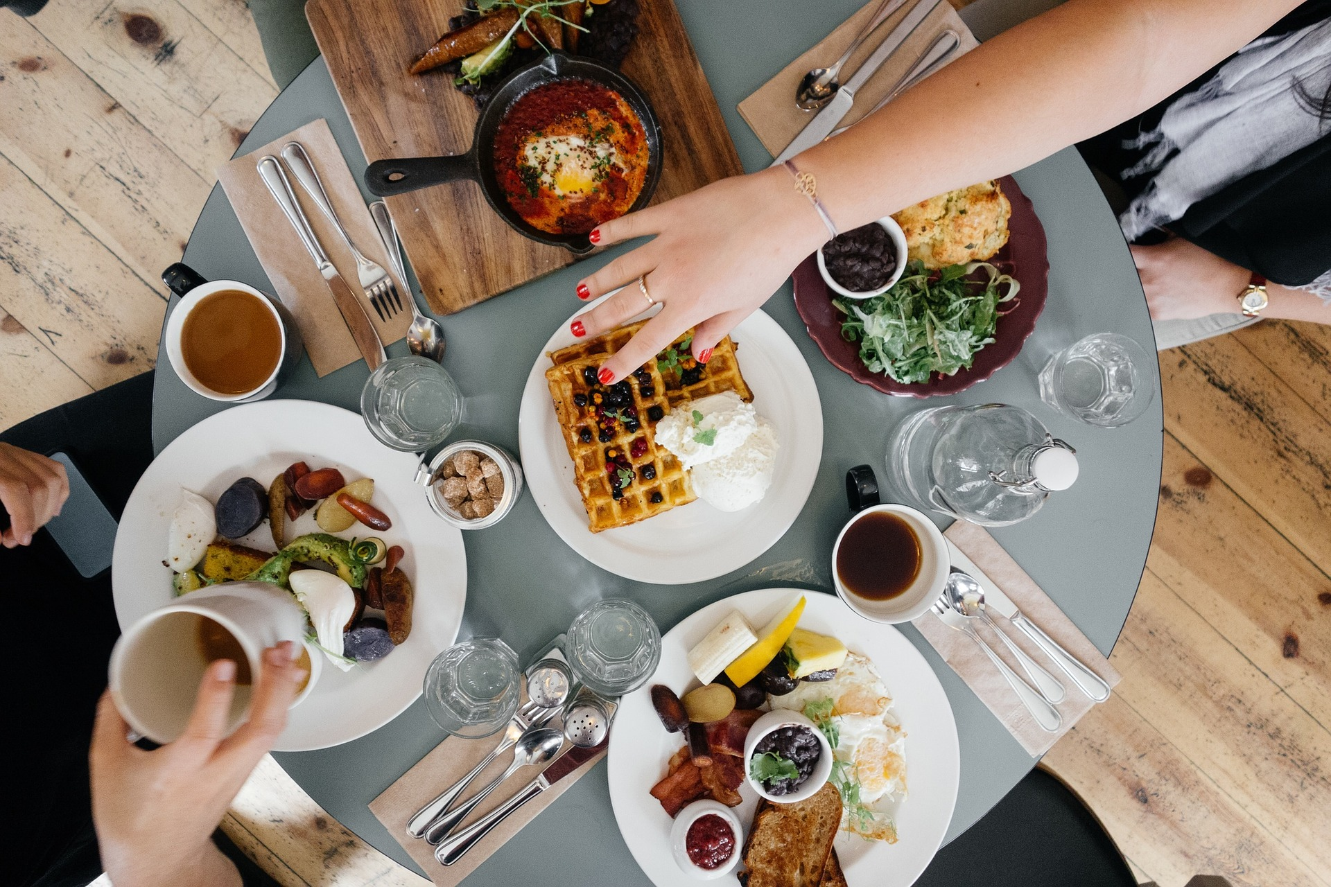 The 10 Best Restaurants in Sotogrande According to TripAdvisor