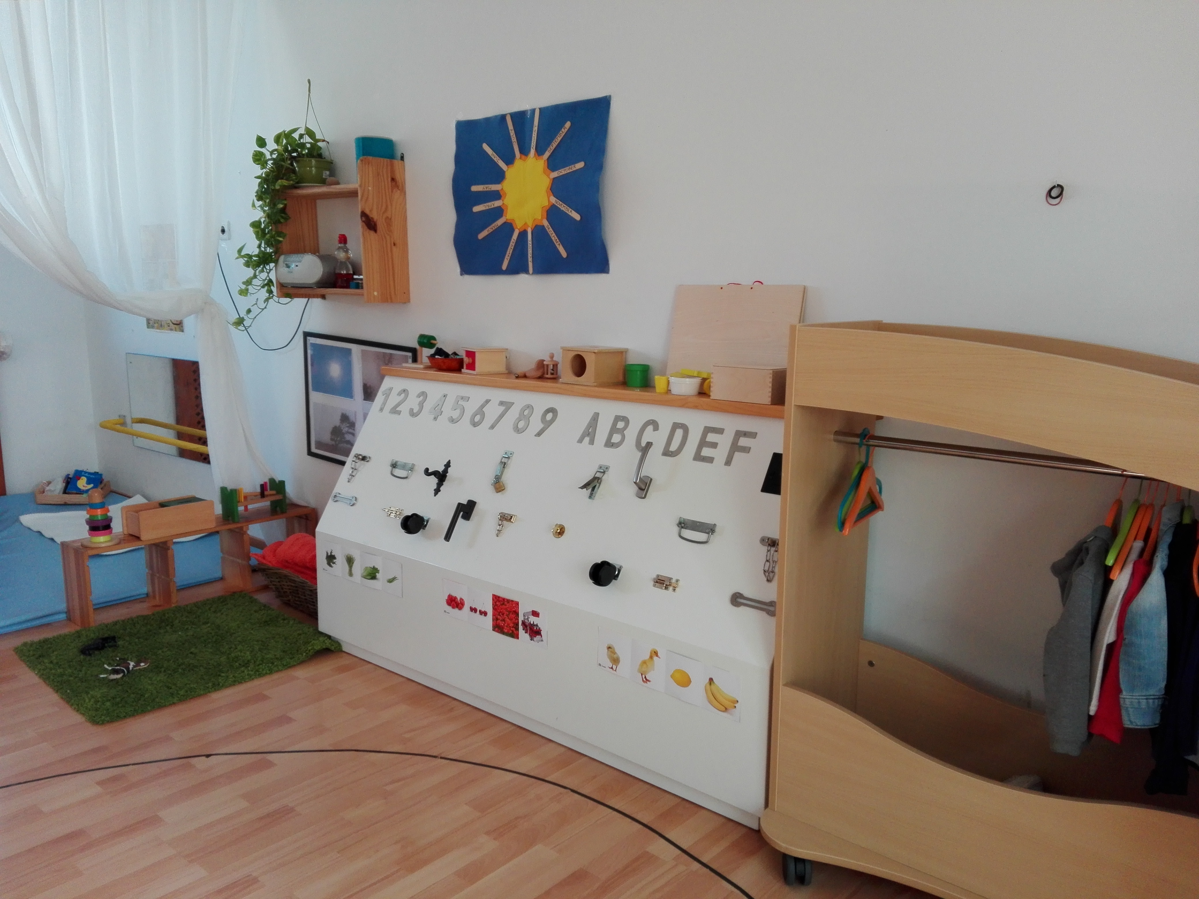 Nanitos Montessori Sotogrande