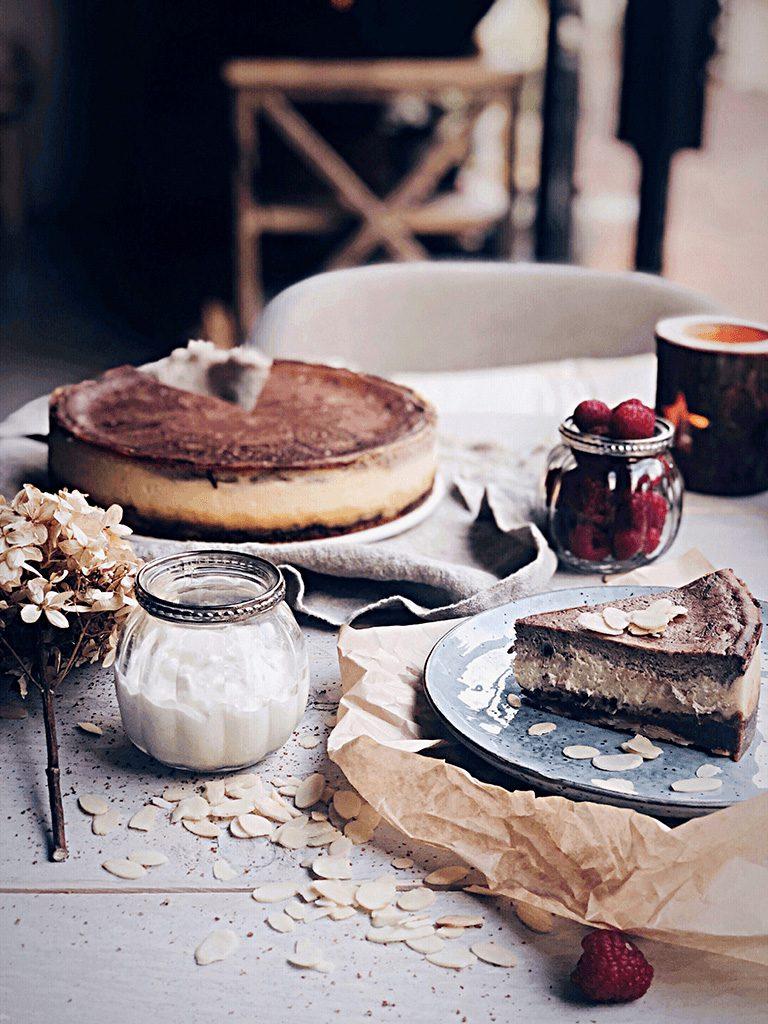 The Foodisiac Cheesecake