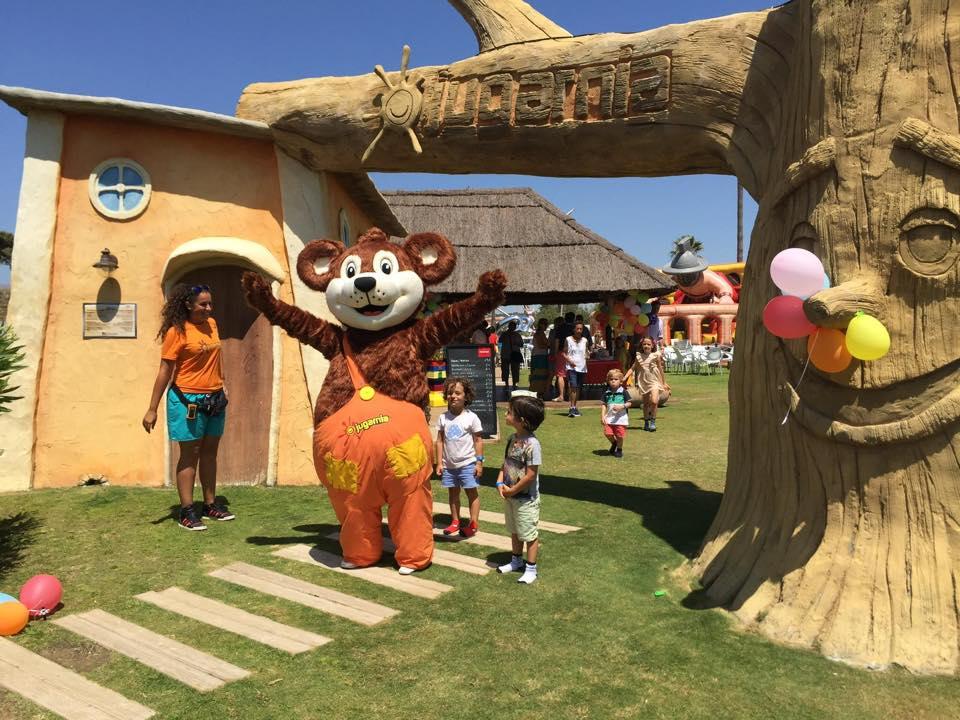 Jugarnia Fun Park Sotogrande