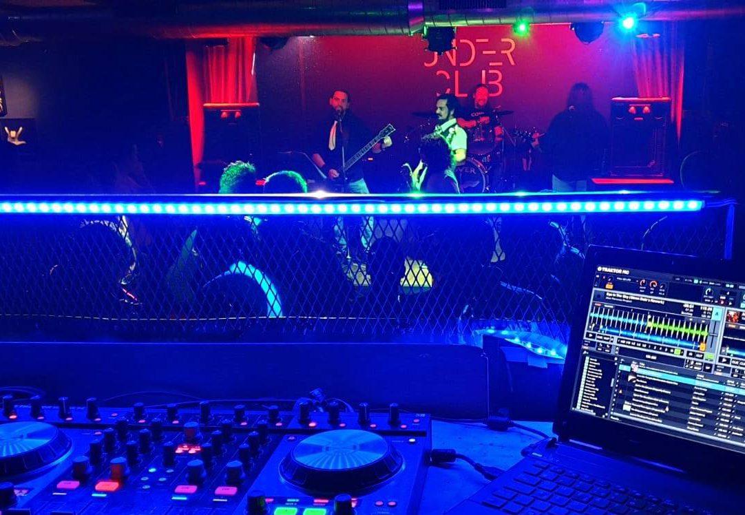 Underclub Torreguadiaro