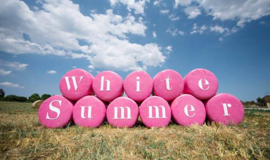 White Summer Sotogrande