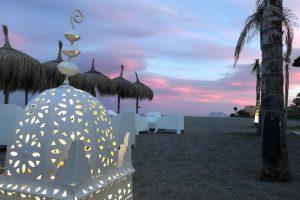 Loro Beach Sotogrande