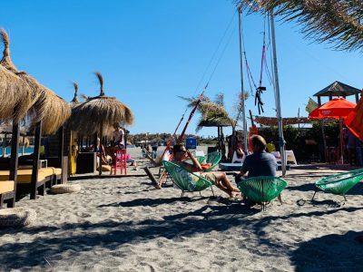 Torreguadiaro Beach