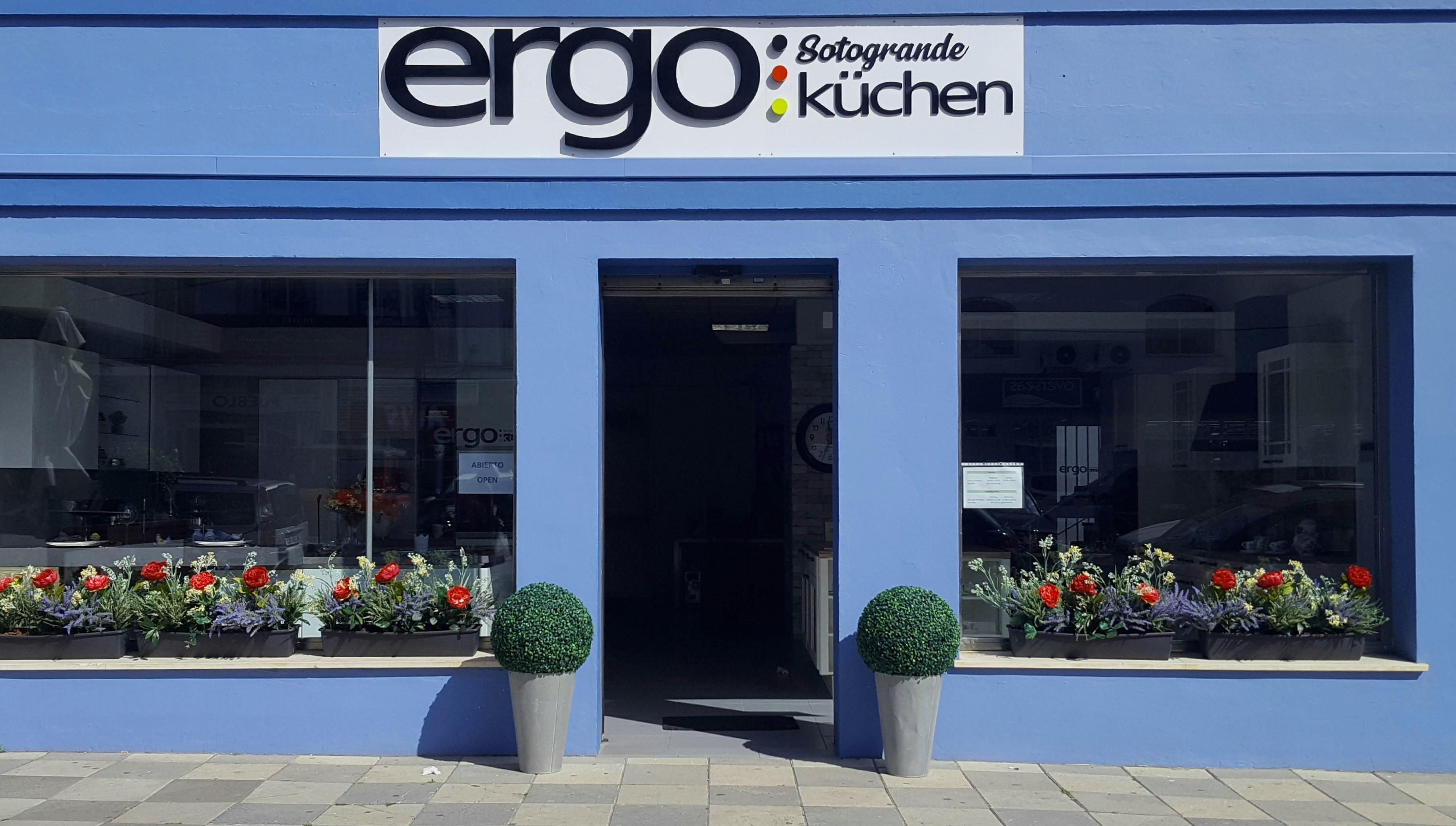 Ergo Küchen Sotogrande
