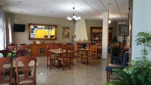 Sotel Valle Guadiaro Cafeteria