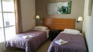 Sotel Valle Guadiaro Double Rooms