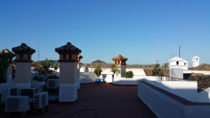 Sotel Valle Guadiaro Rooftop