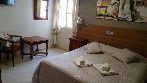 Sotel Valle Guadiaro Rooms