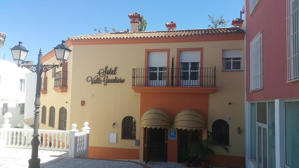 Hotel Sotel Valle Guadiaro
