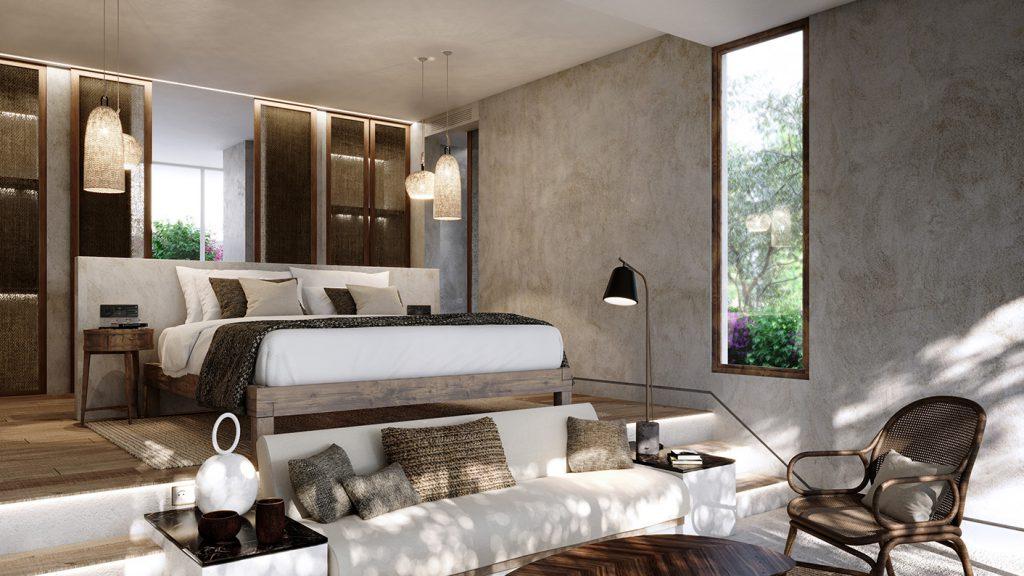 SO Sotogrande Luxury Hotel - Rooms