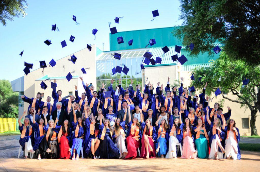 Sotogrande School Graduation